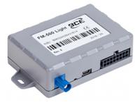 Контроль транспорту та палива GPS трекер BCE FM500 Light