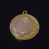 Медаль  MA 1135 Золото
