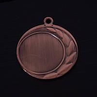 Медаль  MA 1135  Бронза