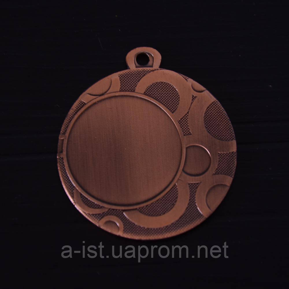 Медаль МА 1140 бронза