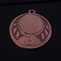 Медаль  MA 1645 Бронза, фото 1