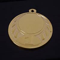 Медаль  MA 1645  Золото, фото 1