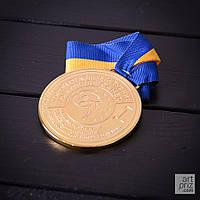 """Медаль """"SAMBO"""", фото 1"""