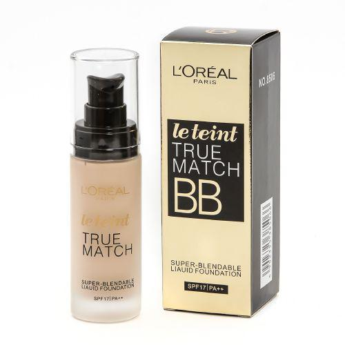 Тональный крем L'oreal La Creme True Match BB