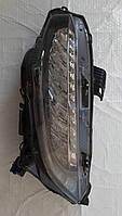 Фара левая 33150TBAA11 Led Honda Civic USA 2016-18 БУ оригинал, фото 1