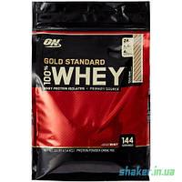 Протеин Optimum Nutrition 100% Whey Gold Standard (4,5 кг) оптимум вей голд стандарт