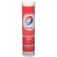 Смазка Total Multis Complex EP-2 для подшипников 400мл.