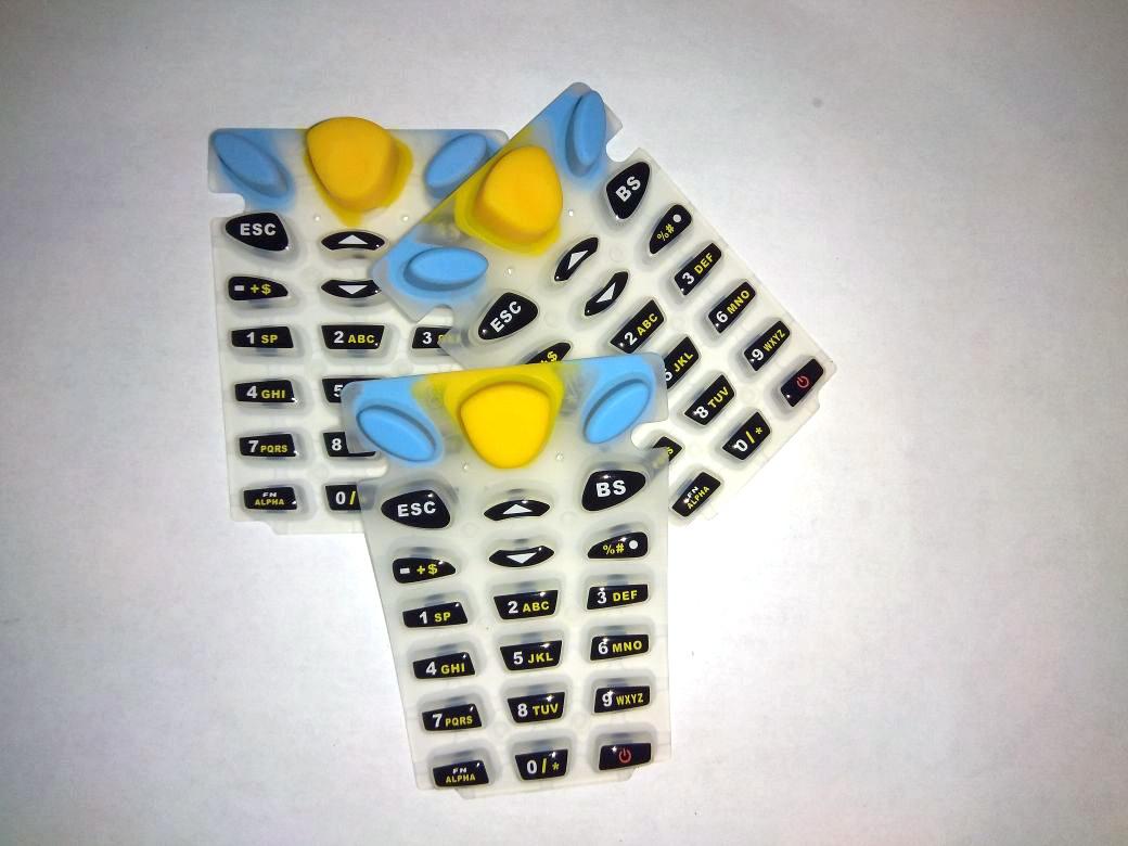 Клавиатура для ТСД CipherLAB 8001