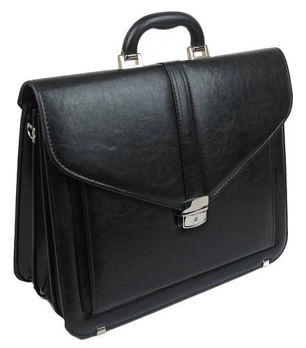 5606e3d7ce78 Мужские деловые портфели из ткани и кожзама, с одной и двумя ручками