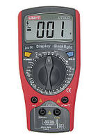 Цифровой мультиметр UNI-T UTM 150D (UT50D)