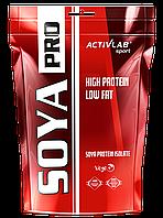 Соевый протеин ActivLab - Soya Pro (750 грамм) chocolate/шоколад