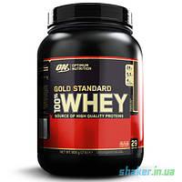 Протеин Optimum Nutrition 100% Whey Gold Standard (0,9 кг) оптимум нутришн вей голд стандарт