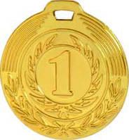 Медаль MA 0740 Золото, фото 1