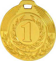 Медаль MA 0740 Золото