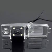 Камера заднего вида штатная для Toyota Highlander 2001-2012
