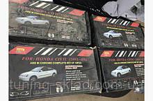 Хром пакет Honda Civic Sedan VII 2001-2006 (Хонда Сівік )