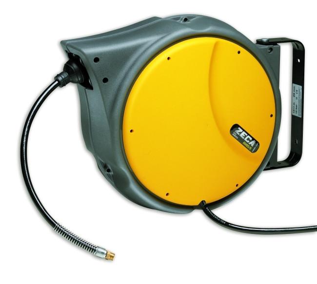 Удлинитель пневматический  / Катушка для раздачи воздуха AM85/10  ZECA