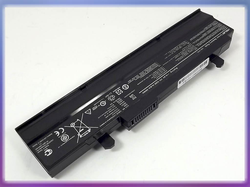 Батарея ASUS A32-1015 Asus EeePC 1225 11.1V 5200mAh Black (Sanyo Cell)