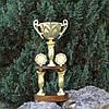 Кубок двухуровневый КЕ 0218
