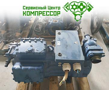 Компрессор Bock HGX7\2110-4 S v=183m3/h