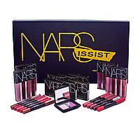 Подарочный набор NARS Issist 32 в 1