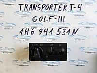 Перемикач світла Transporter T4, Golf 3 1H6941531N