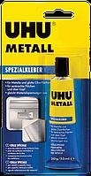 Специальный клей UHU для металла 30 гр. Блистер