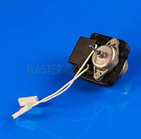 Мотор вентилятора обдува No-Frost F61-10G (вал 21*3,1мм)