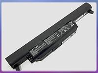 Аккумулятор ASUS A32-K55 для ASUS X75 10.8V 4400mAh Black.