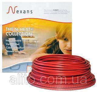 Nexans TXLP/2R, 28Вт/м
