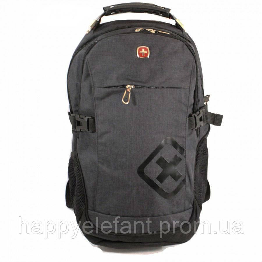 cbca79500175 Рюкзак Wenger SwissGear школьный, ортопедический: продажа, цена в ...
