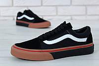 Мужские кеды Vans Old Skool V017