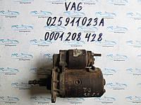 Стартер VAG 025911023A, 0001208428
