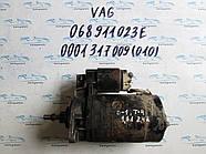 Стартер VAG 068911023E, 0001317009, 0001317010