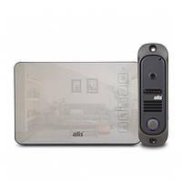 Комплект відеодомофона ATIS AD-450M Mirror Kit box, фото 1