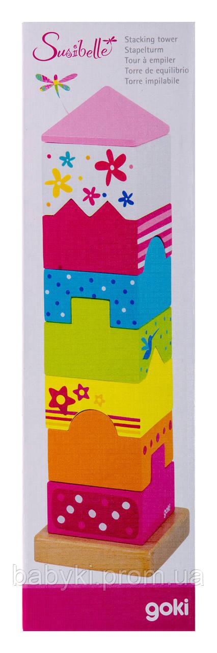 Пірамідка goki Вежа, 58542