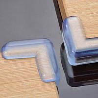 Podarki Силиконовая защита углов мебели