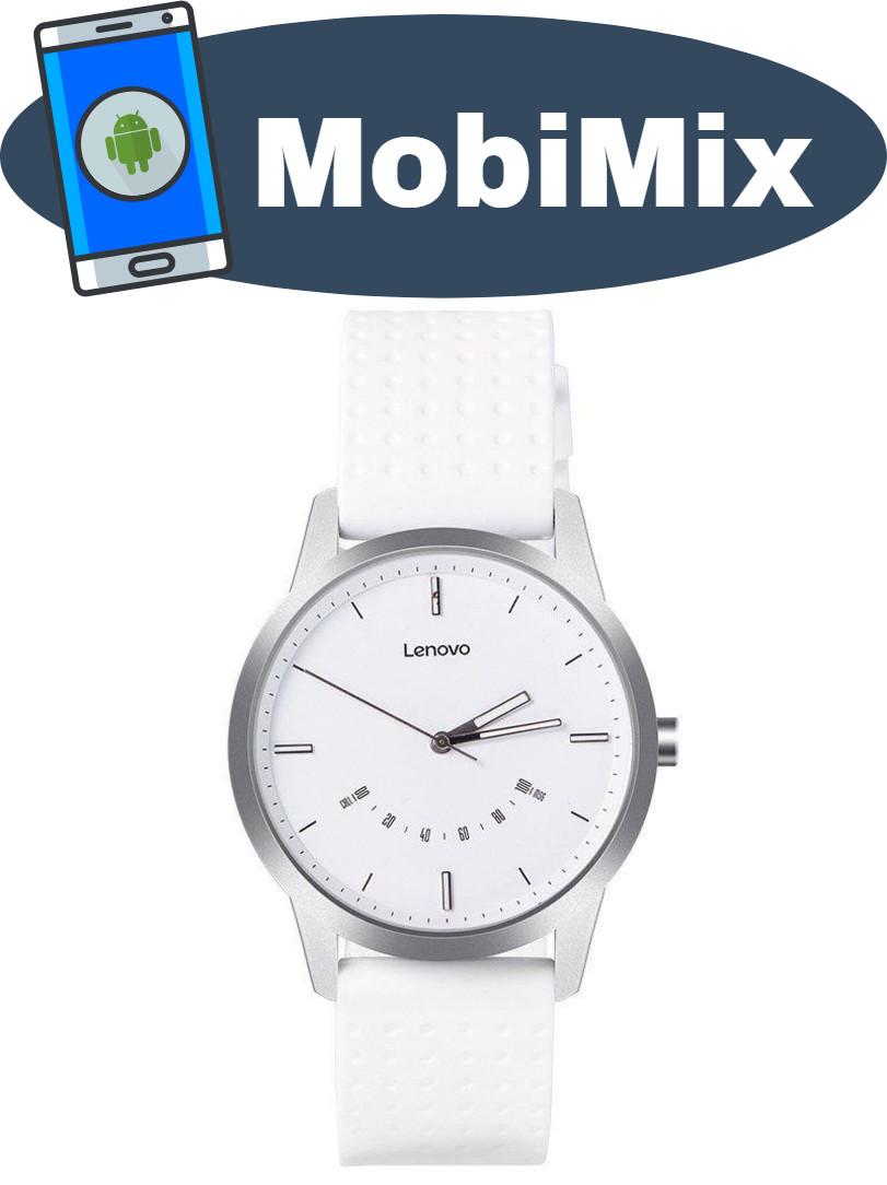 Умные часы Lenovo Watch 9 White