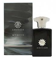 Мужская парфюмированная вода Amouage Memoir POUR HOMME (100 мл)