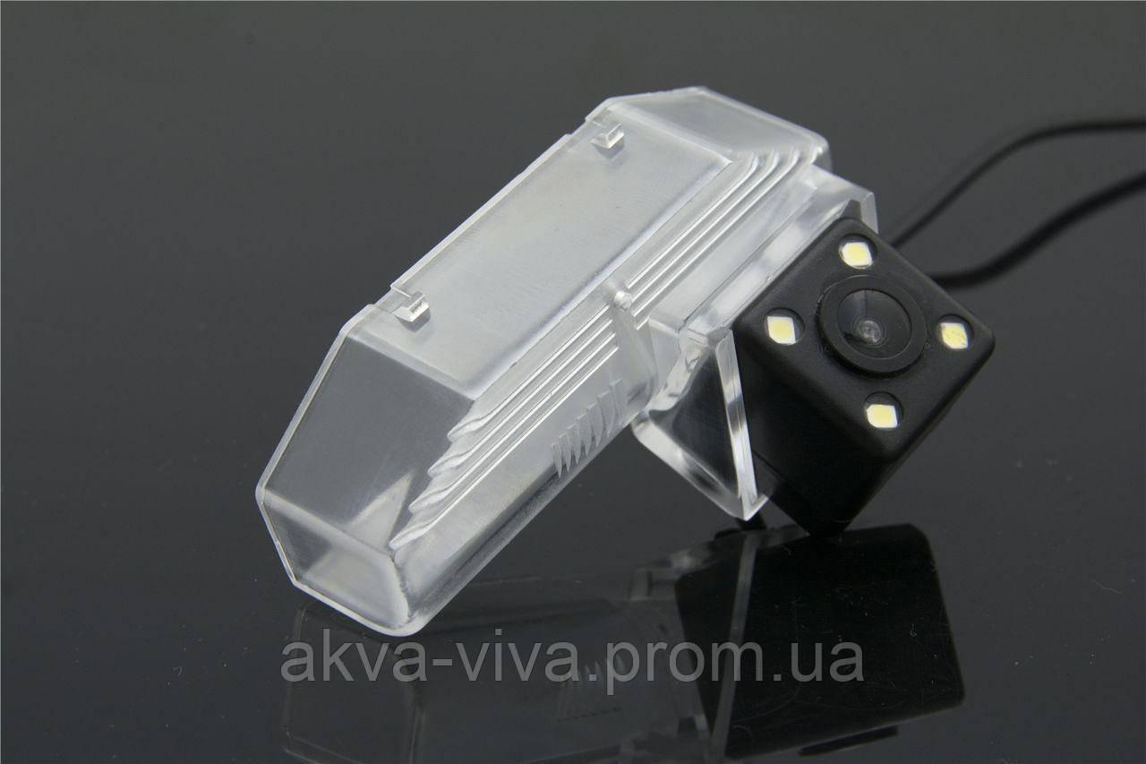 Камера заднего вида штатная для Mazda RX-8, Mazda 6.