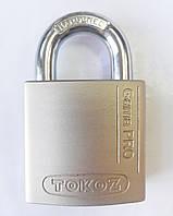 Замок навесной Tokoz Gama 50 OS PRO (Чехия)