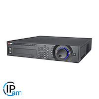 16-канальный HDCVI видеорегистратор DH-HCVR7816S