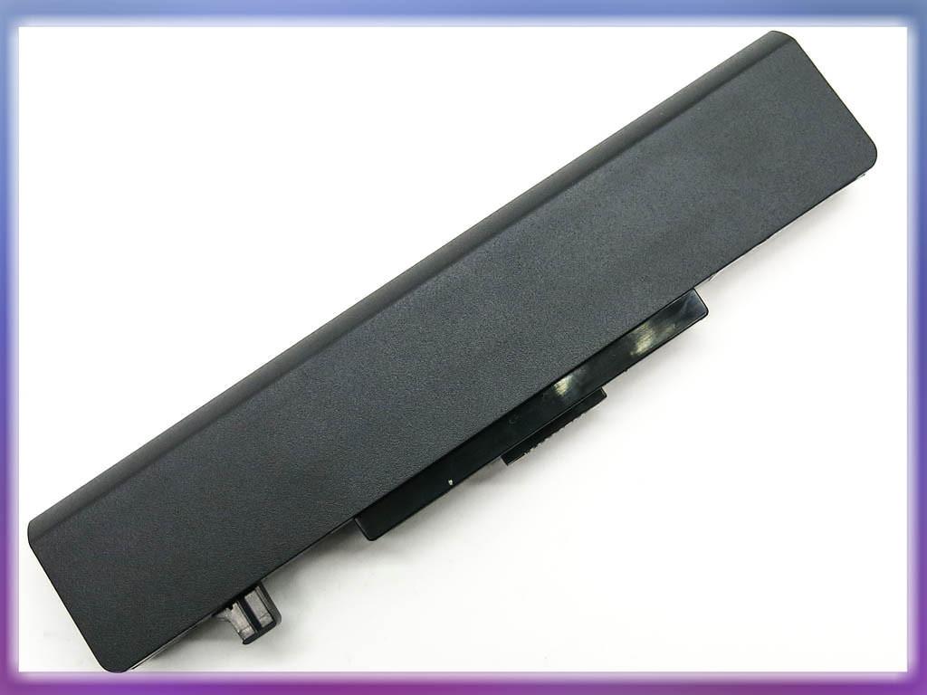 Батарея Lenovo (L11L6Y01) IdeaPad Z580 (10.8V 48Wh). Black 3