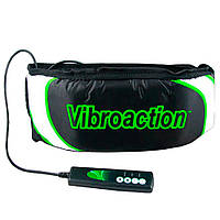 Пояс для похудения массажный Vibroaction (Виброэкшн), вибромассажер, с доставкой по Украине