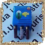 Зажигалка ЗОЛОТО RL-01 50 шт./уп., фото 2
