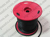 Топливный шланг обратки в оплетке (d=3.2 mm) 1 метр METALCAUCHO 00354