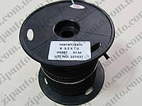 Топливный шланг обратки в оплетке (d=3.2 mm) 1 метр FEBI 09487