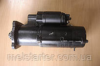 Стартер MASSEY-FERGUSON,11.132.104, AZF4637,12V-4,2kW