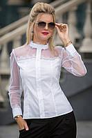 Белая Рубашка Рамина, фото 1