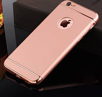 Чехол защитная крышка для iPhone 5/5S/SE, фото 1